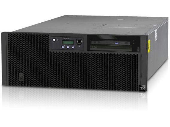 Ibm Eserver Pseries 9117-570 Power5