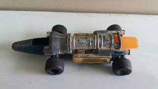 Miniatura Corgi Toys Sucata Dragsters Wnizz Wneels P8