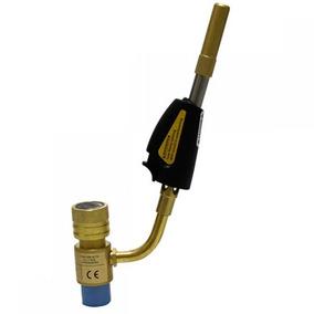 Maçarico Portátil C/ Acendimento Automático Ma0057 Ferimte
