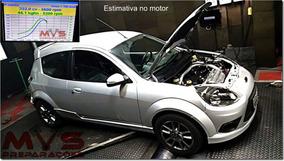 Ford Ka Sport Turbo Legalizado 2013