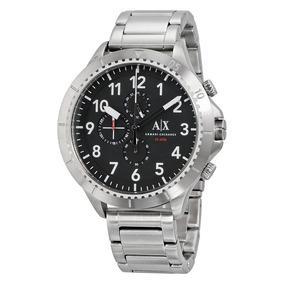 Relógio Masculino Armani Exchange - Ax1750/1pn ( Nfe )