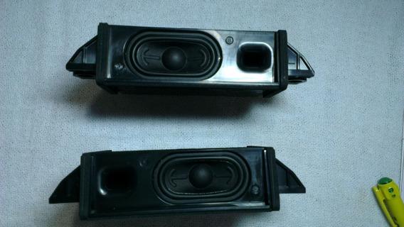 Kit Falantes Tv Sony Kdl-32w655a I-858-875-21 8r 8w