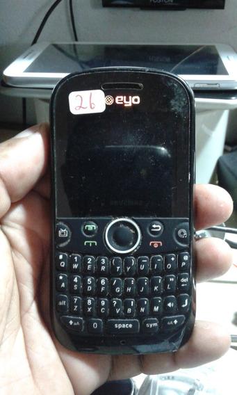 Celular Eyo C3-e7+