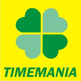 Planilhas Excel Timemania - Mais De 150 Fechamentos