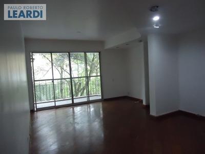 Apartamento Real Parque - São Paulo - Ref: 430384