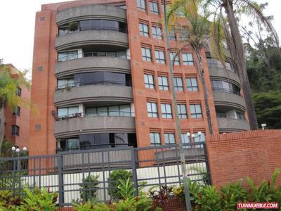 Apartamentos En Venta Urbanización Colinas De Valle Arriba