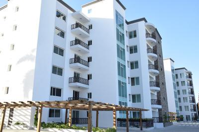 Apartamento Nuevo En Santiago República Dominicana.
