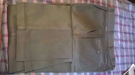 Pantalon De Trabajo