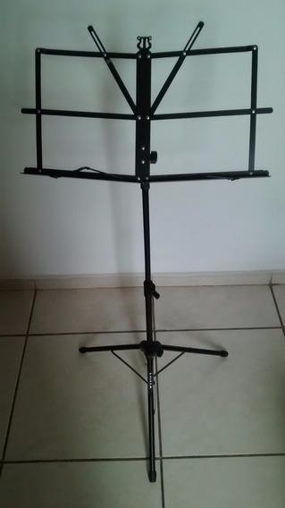 Estante Musical Ibox