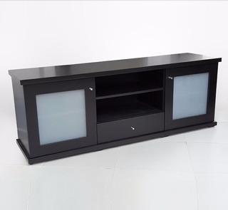 Mesa Para Tv Led Laqueada150x50x40