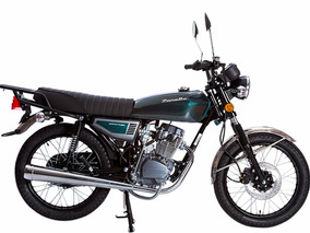 Zanella Sapucai 150 Full 0km 2018 Retro Cafe Racer 999 Motos
