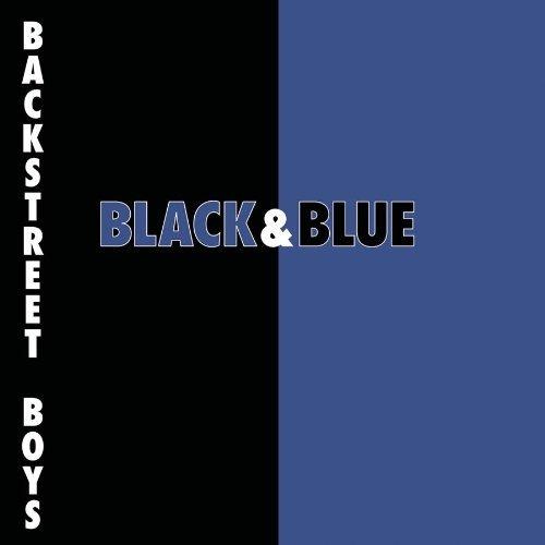Cd : Backstreet Boys - Black And Blue (cd)