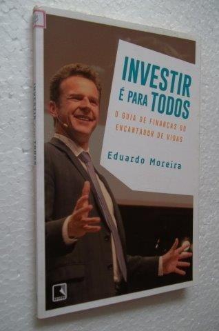 * Investir É Para Todos - Livro