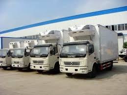 Se Arriendo Camion Refrigerado De 6000kg Con Resolucion