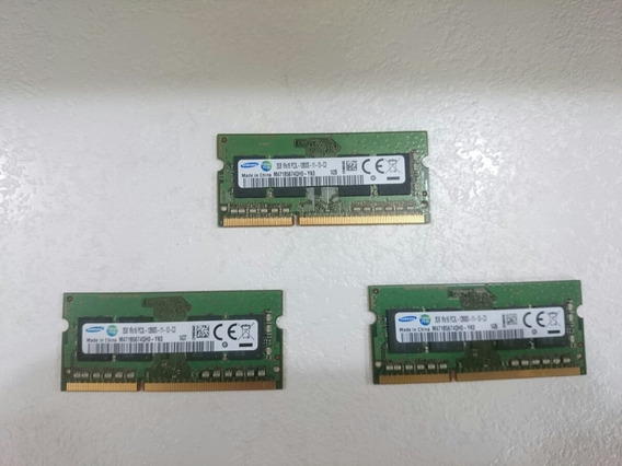 Memoria Ram Ddr2 512mb Y 1gb Y Laptop