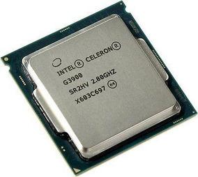 Celeron G3900 Socket 1151 2,8 Ghz Oem 12sem Juros E Garantia