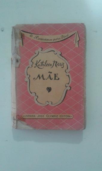 Livro O Romance Para Voce Mae (3-a)