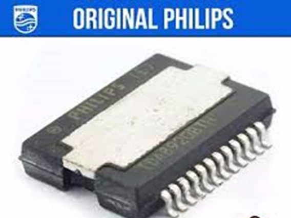 Tda8920th Smd Saida Audio Original Philips Evio Imediato
