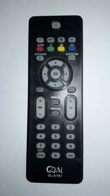 Controle Remoto Para Tv Lcd / Led Philips