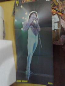 Pôster Pop Van Halen Freddie Mercury