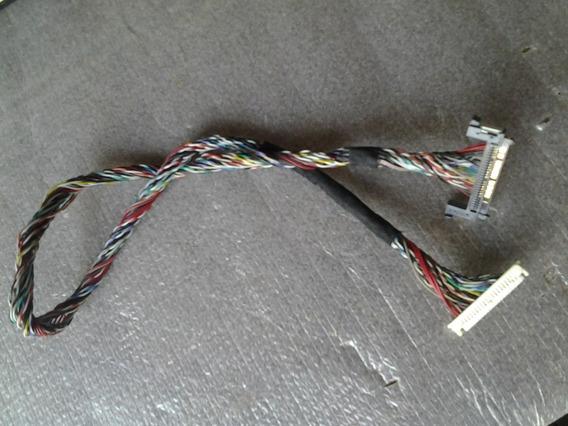 Cabo Lvds Philips 40pfg4109/78 Semi Novo