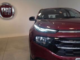 Nueva Fiat Toro-anticipo $110.000 Y Cuotas-financia Fabrica