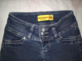 Shorts Jeans Carmim Numero 38