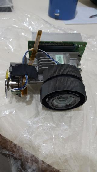 Bloco Optico Completo Sem Dmd Projetor Lg Dx630