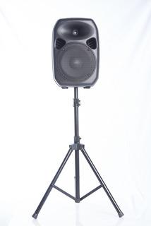 Dissmo Kpb212 Parlante Amplificado Profesional 12 Pulgadas