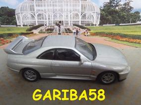 R$60 No Lote Kyosho Nissan Skyline Gt-r (bcnr33) Gariba58