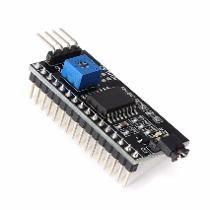 Módulo Serial I2c Para Display Lcd Arduino