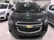 Chevrolet Spin Lt 5 Asientos 0km Concesionario Oficial Caba