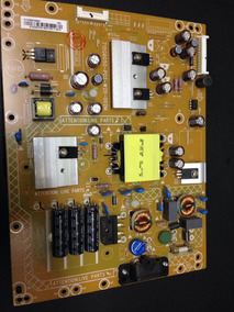 Placa De Fonte Tv Aoc Modelo Le39d1440/20