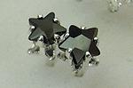Imagen 1 de 6 de Aros Estrellas Estrellitas -hay Colores- Star Importados