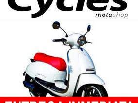 Beta Tempo 150 Financiala 100% Con Tu Dni Cycles Moto