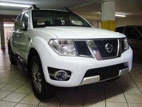 Nissan Frontier Sl 2.5 Aut 4x4 0km 16/16 Sem Placas