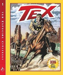 Revista Tex Especial Civitelli Ed. 1