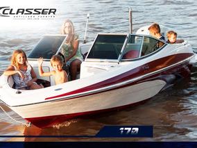 Lancha Classer 170 - Astillero Fuentes