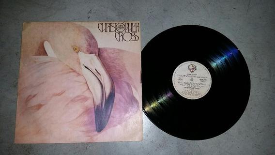 Christopher Cross / Otra Pagina - Lp De Vinilo 1983 Original
