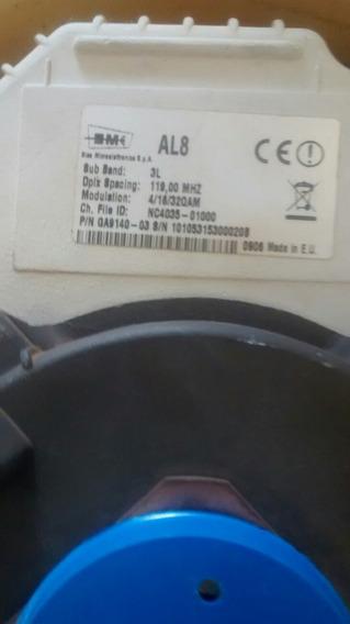 Enlace Digital Siae 4/16/320 2idu E 2odu 119 Mhz Usado