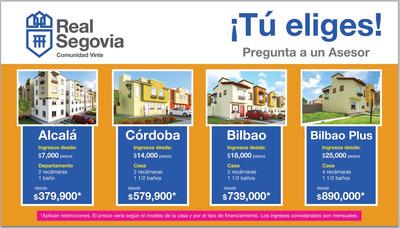 Paseo Segovia 100 - Real De Huejotzingo - Huejotzingo