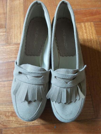 Zapatos Mocasines Varent Sandalias