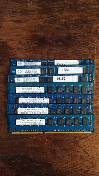 Cuotas 13 X 1gb Ecc 1066 8500 Udimm Servidor Compumacypc