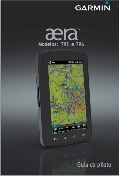 Manual Em Português Do Gps Garmin Aera 795 E 796