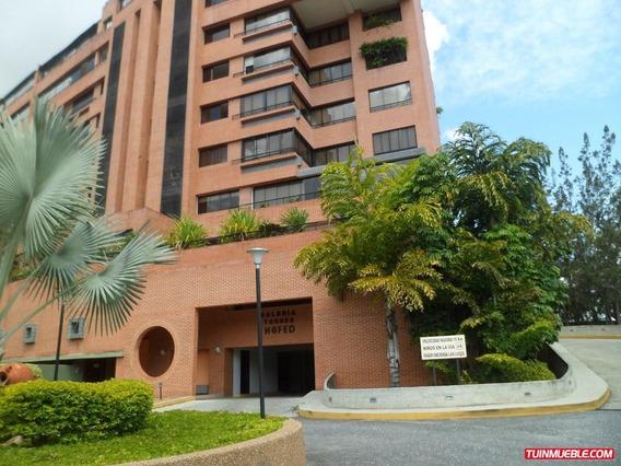 Apartamentos En Venta 15-12000