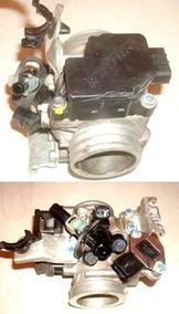 Corpo Injeçao Completa Cb 300 Gasolina Sensor Tbi Bico