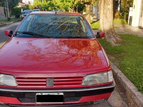 Peugeot 405 Sr Gnc