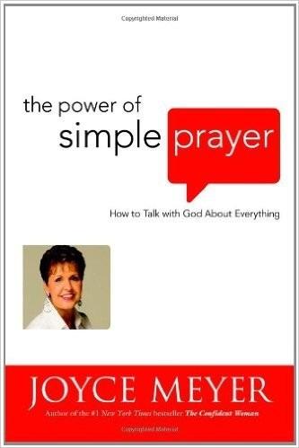 ^â^ - Livro O Poder Da Oração Simples