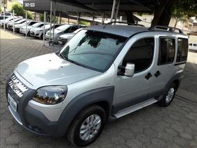 Fiat Doblò 1.8 Mpi Adventure 16v