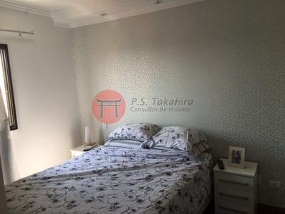 Apartamento Quarta Parada, 3 Dorm, 1 Suíte, 1 Vagas, 108 M - 3345